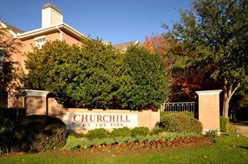 7601 Churchill Way 1-2 Beds Apartment for Rent Photo Gallery 1