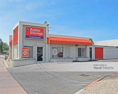 Storage Units for Rent available at 1808 West Camelback Road, Phoenix, AZ 85015 Photo Gallery 1