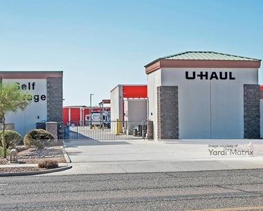 Storage Units for Rent available at 42301 North Vision Way, Phoenix, AZ 85086 Photo Gallery 1