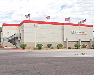 Storage Units for Rent available at 3114 North 24th Street, Phoenix, AZ 85016 Photo Gallery 1