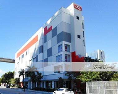 Storage Units for Rent available at 91 SW 3rd Street, Miami, FL 33130 Photo Gallery 1